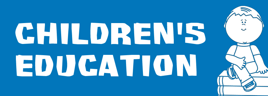 Children's education